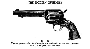 THE EVERYTHING 4 LESS STORE :: THE MODERN GUNSMITH VOLUMES 1 AND 2